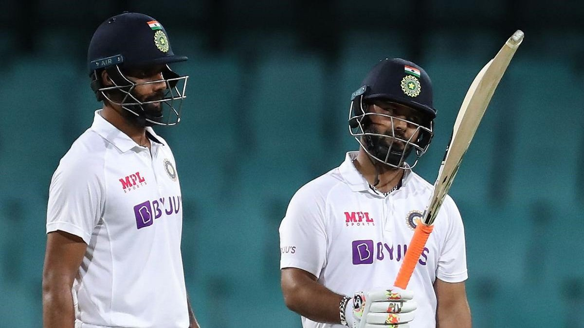 Australia A vs India, 2nd Practice Match Day 2 Highlights: Pant and Vihari maiden tons put India upfront