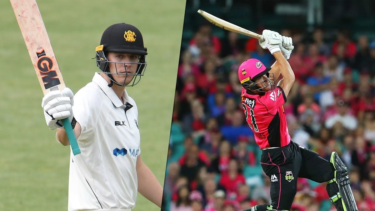 Australian Selectors has announced its squads for IndiaODI's and T20I's, Cameron Green was the surprise call