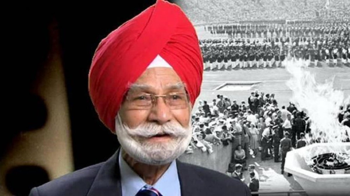 Balbir Singh Senior Dies! 3 Times Olympic Gold Medalist Hockey Legend passes away at 95
