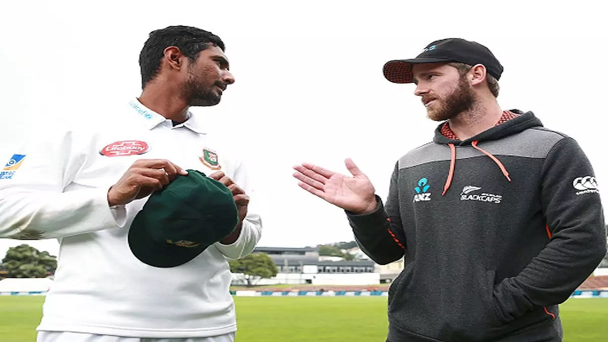 Bangladesh tour of New Zealand 2021 - Fixtures with Full schedule
