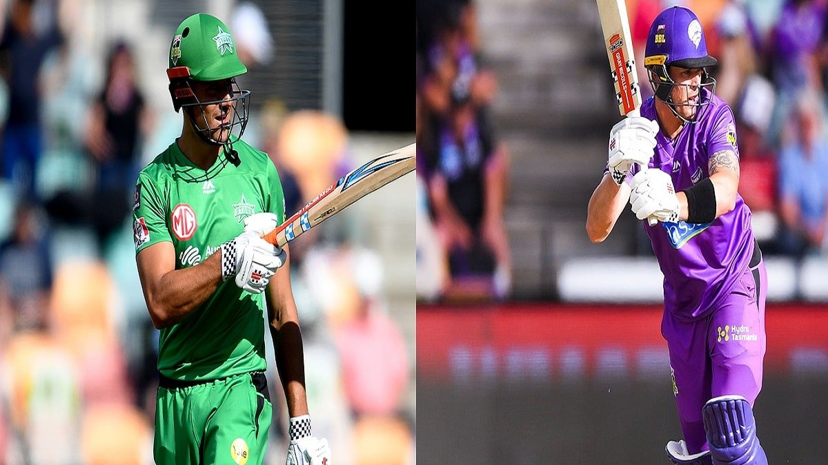 BBL 10: Marcus Stoinis overshadows McDermott blitz knock as the Stars pulled off a thriller