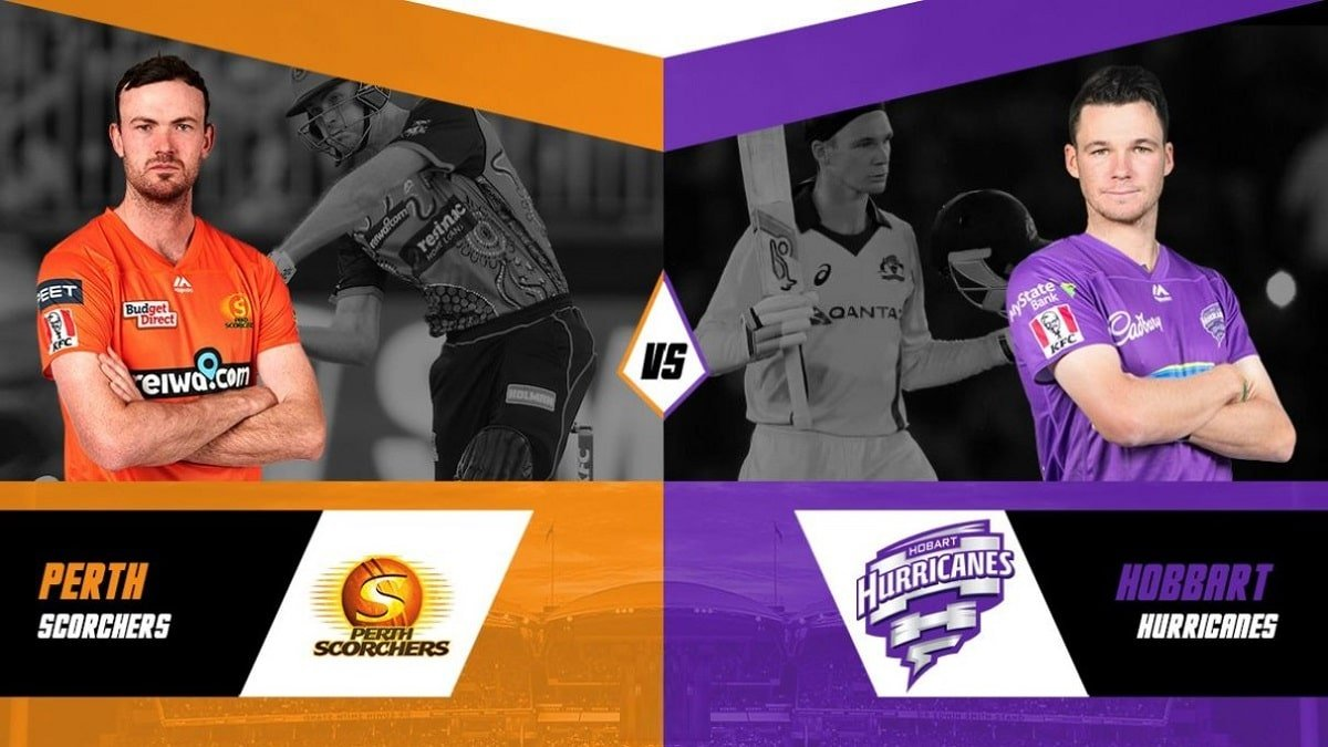 BBL 10 PRS vs HBH Playing 11: Mitchell Owen makes debut for Hurricanes against the mighty Scorchers