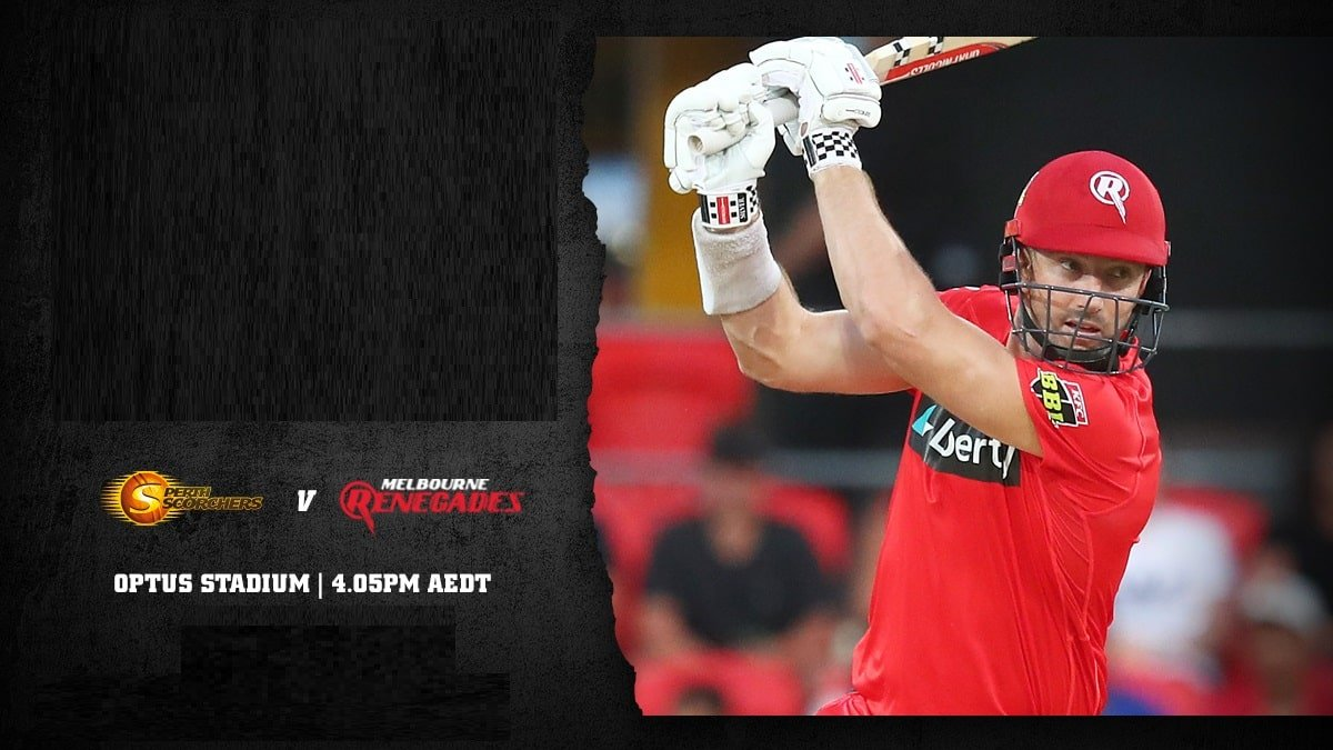 BBL 10 PRS vs MLR Playing 11: The Scorchers aim to bounce back in Today's Double-header