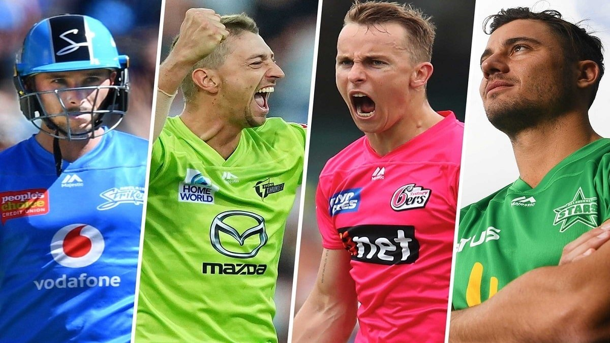 BBL 2020-21: Bairstow and Smith among others withdraw their names from 'Rich-cash League'