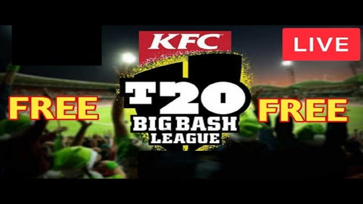 BBL 2020-21 Live Stream: How and Where to watch BBL 10 online for free in India