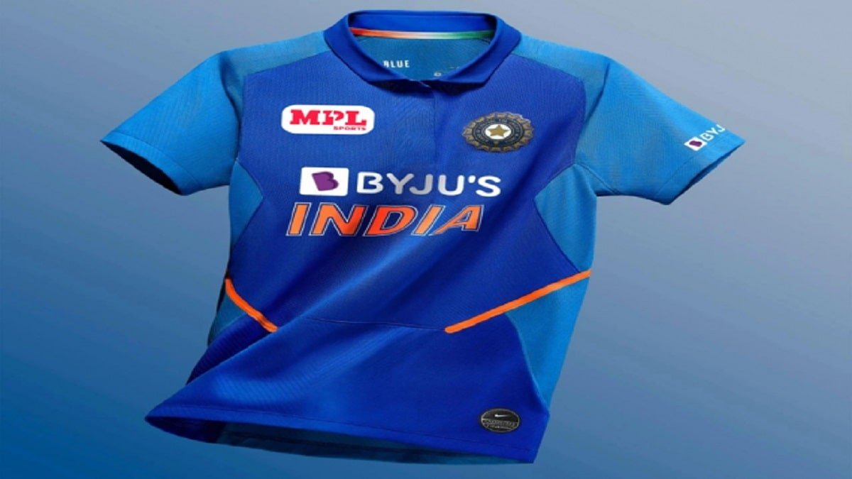BCCI announces MPL Sports as Official Kit Sponsor for Indian Cricket Team