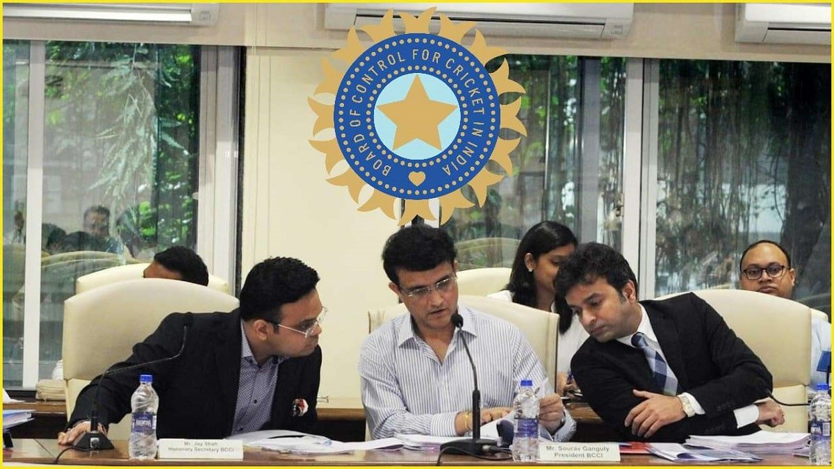 BCCI approves 10 teams for IPL 2022 at 89th Annual General Meeting held in Ahmedabad