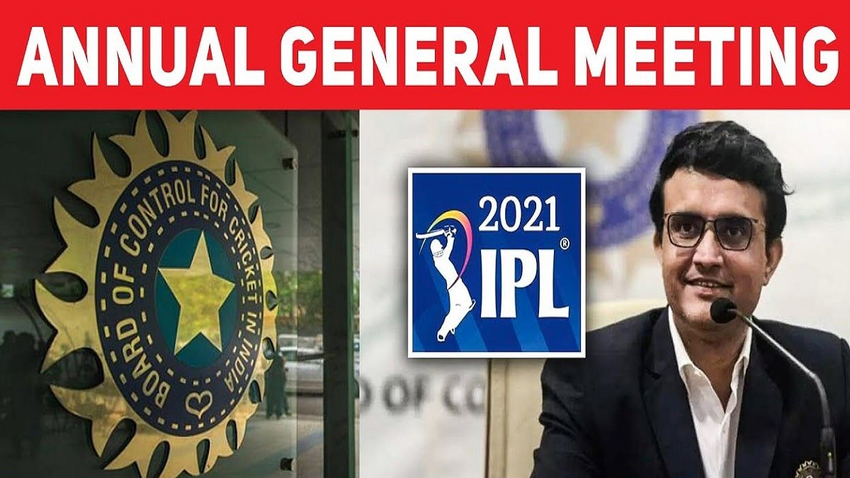 BCCI Clears 10-teams from IPL 2022, Backs Cricket's inclusion in Los Angeles Olympics