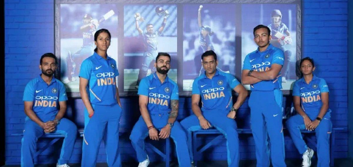 BCCI to start the bid for team India's kit sponsorship, Puma buys bid document
