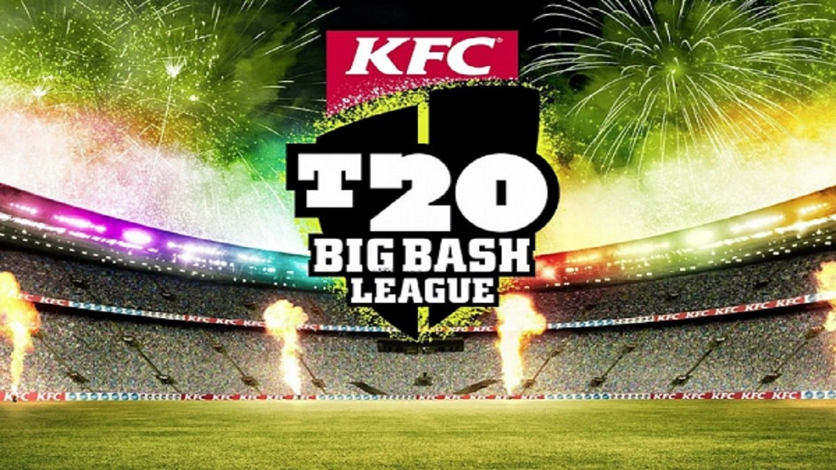 Big Bash League 2020-21: Full Schedule, Matches and Live-streaming details