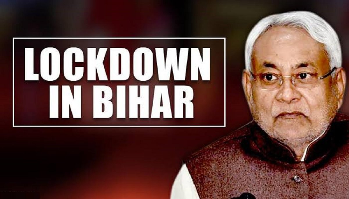 Bihar Lockdown Latest Update: Nitish Govt imposes another lockdown till 31 July, In these districts
