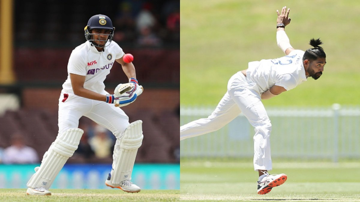 Boxing Day Test: Wind blowing against Rishabh Pant & T Natarajan for IND vs AUS 2nd Test