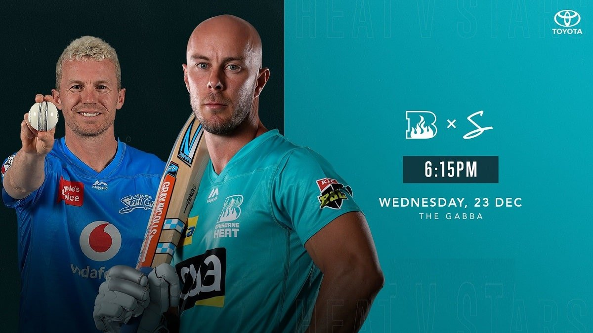 BRH vs ADS Playing XI: Chris Lynn ruled out due to arm-hamstring, Jimmy Peirson to take charge