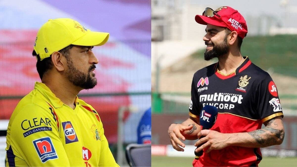 CSK vs RCB: Venue, Pitch Report, Probable 11, Prediction, Broadcasting and Live Streaming details