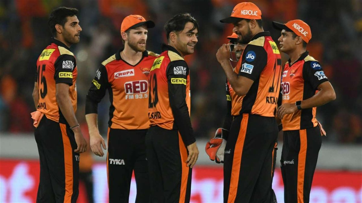 CSK vs SRH Dream11 Team Prediction and Fantasy Tips: SunRisers Hyderabad Key players for tomorrow's match