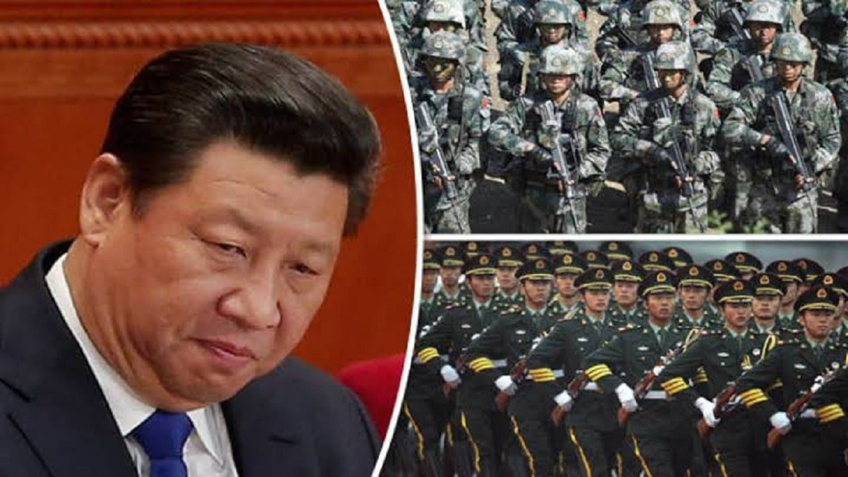 China denies burial to its soldiers killed in Galwan, hiding its blunder, say Experts