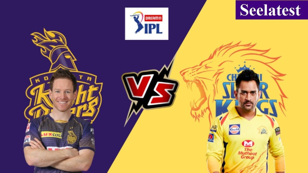 CSK vs KKR Playing11: Knight Riders will be eyeing for its best lineup with Super Kings in a DO or DIE encounter