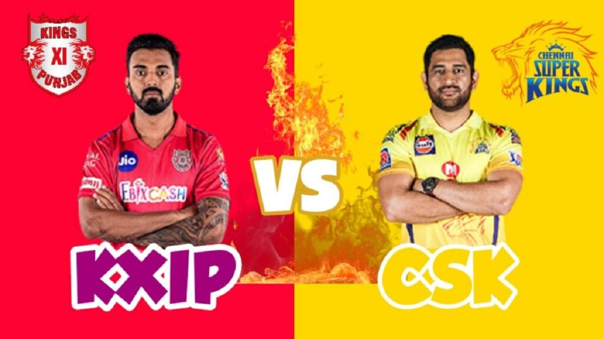 CSK vs KXIP Dream11 Prediction: Check Captain and Vice-captain for Today's IPL Match No. 53