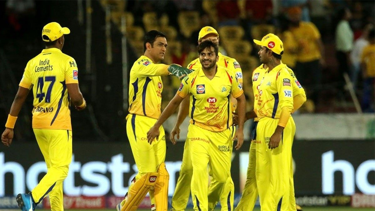 CSK vs KXIP Dream11 Prediction: Strengths and Weaknesses of Chennai Super Kings