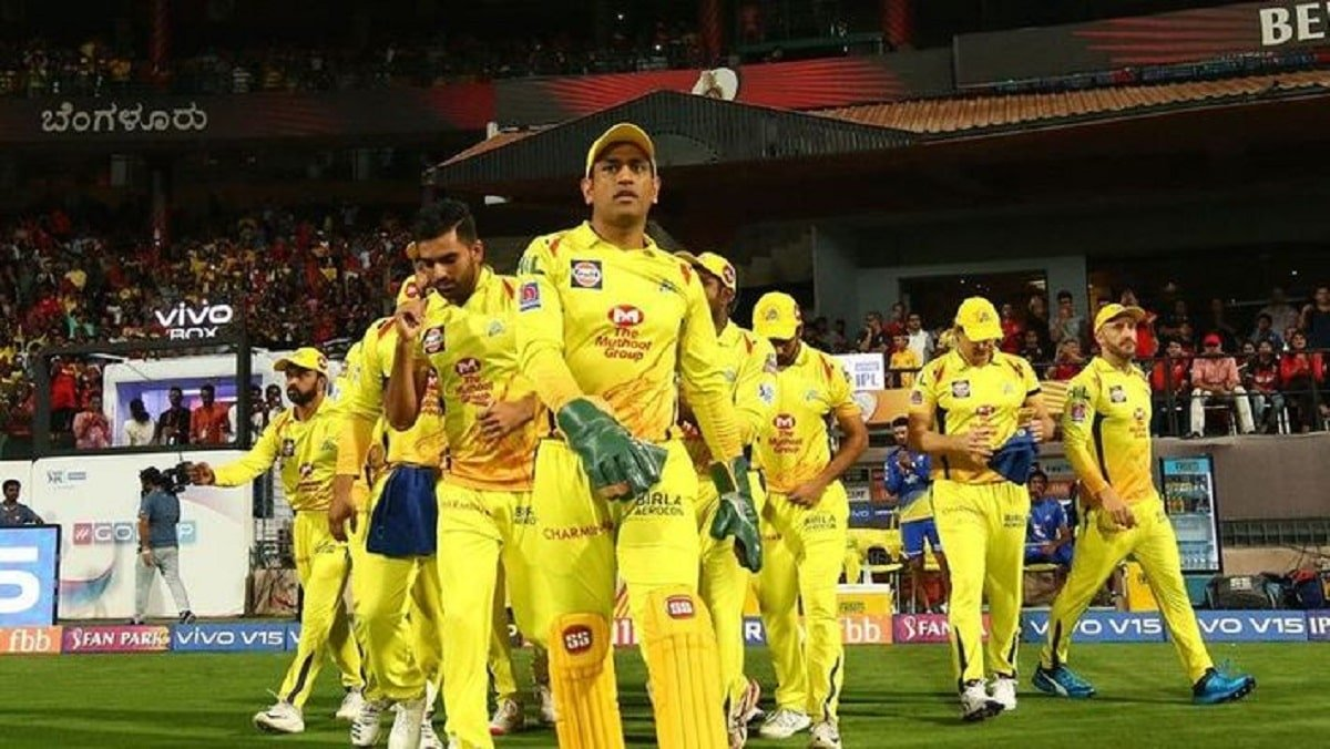 CSK vs SRH IPL 2020: Strengths & Weaknesses of MS Dhoni's Chennai Super Kings