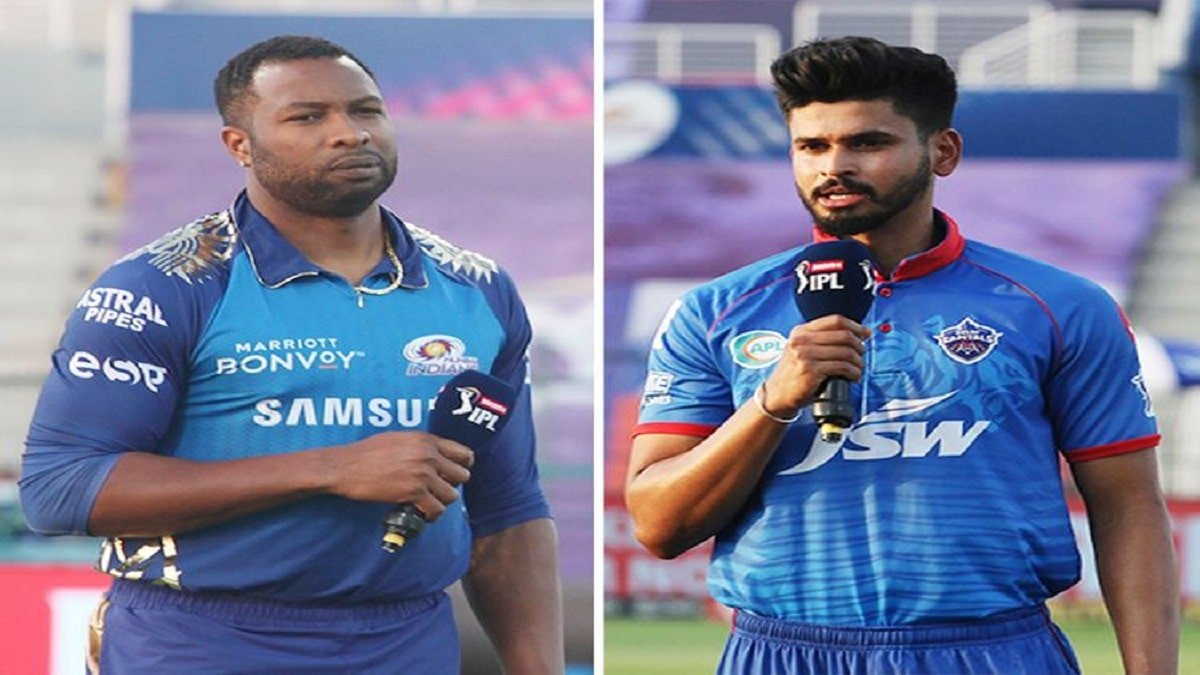 DC vs MI Playing 11: Praveen Dubey and Jayant Yadav makes IPL debut for their respective teams