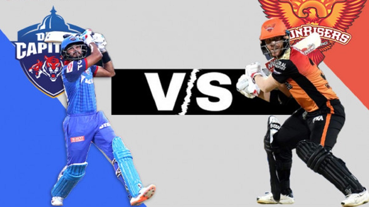 DC vs SRH Playing 11: Hetmyer and Saha might be returned to its sides for virtual semi-final tonight