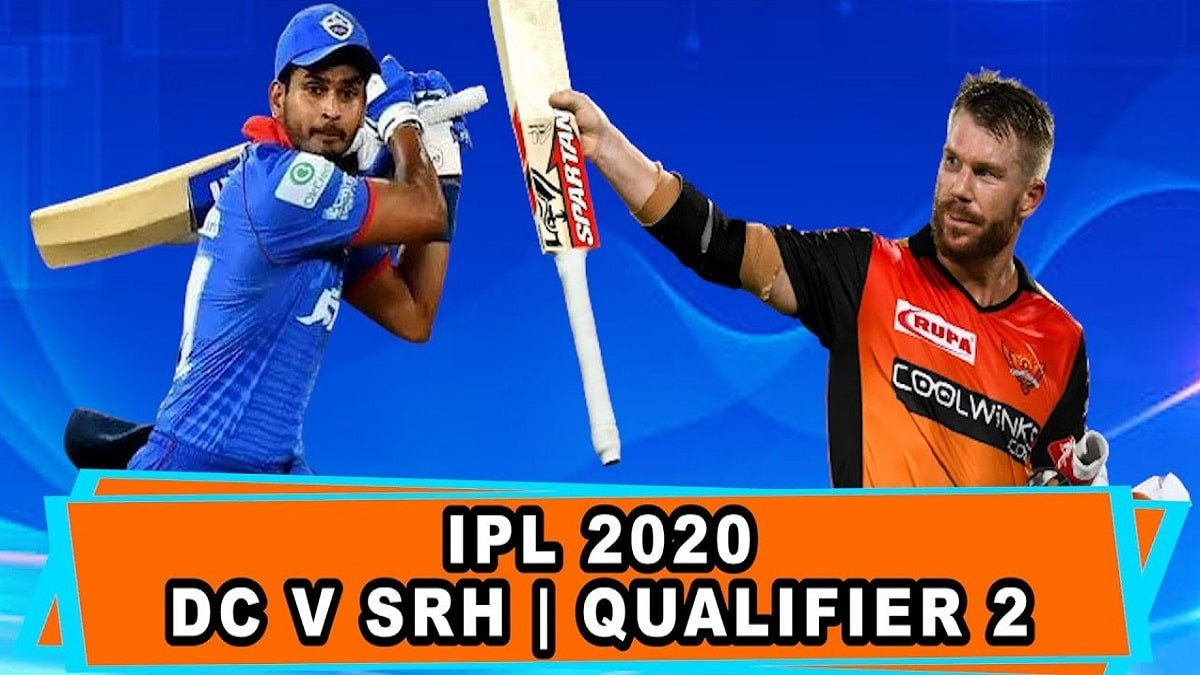 DC vs SRH Qualifier 2 Preview: Warner and Co look to seal final berth against off-form Delhi Capitals