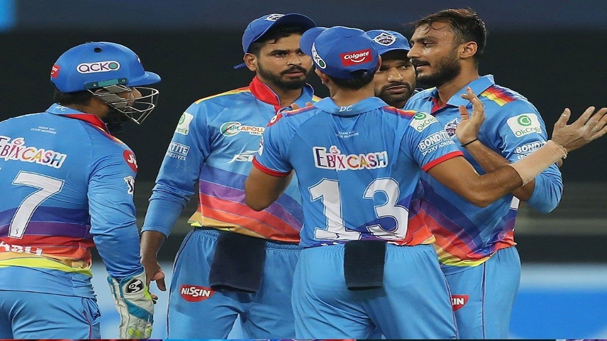 IPL 2020: Delhi Capitalscreates history, the first teamto finish in each of the ten positions in the Points Table