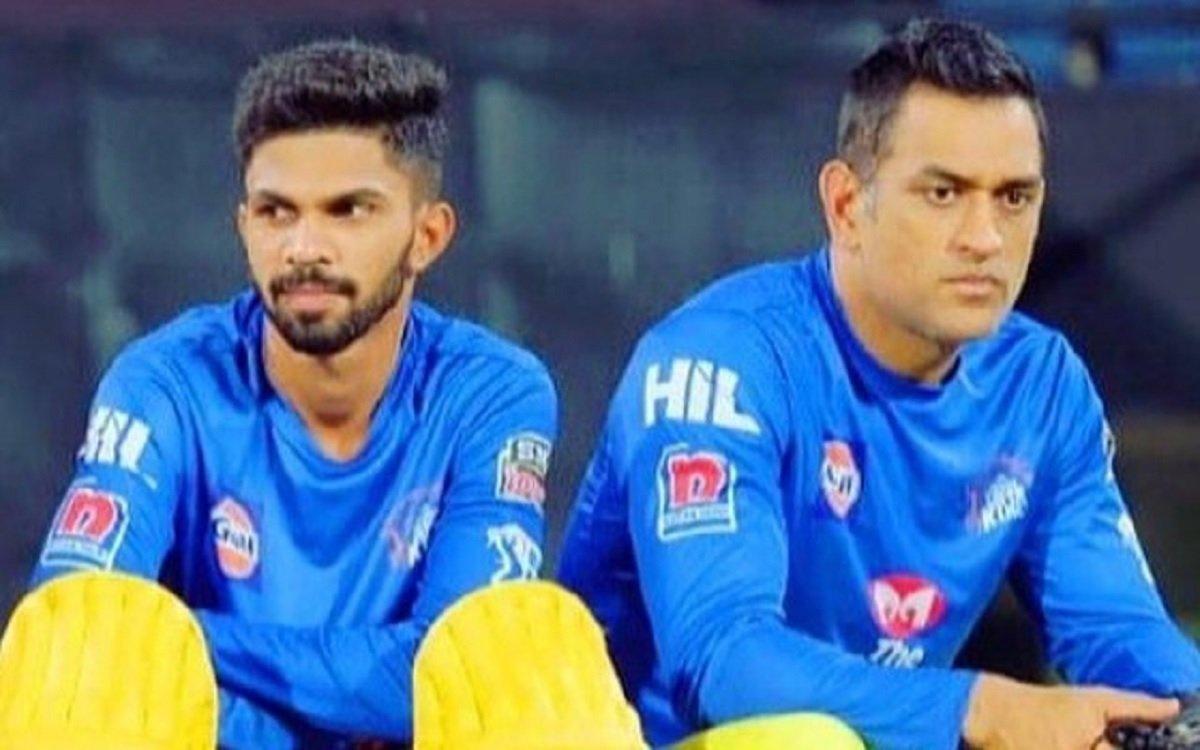 Dream11 IPL 2020: After CSK's Deepak Chahar, Ruturaj Gaikwad also Tests Positive for Covid-19!