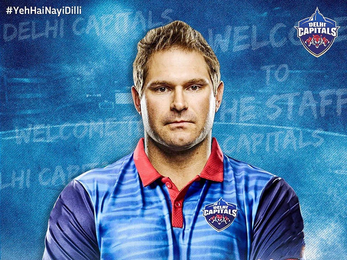 Dream11 IPL 2020: Delhi Capitals' new addition, Ryan Harris as bowling coach!