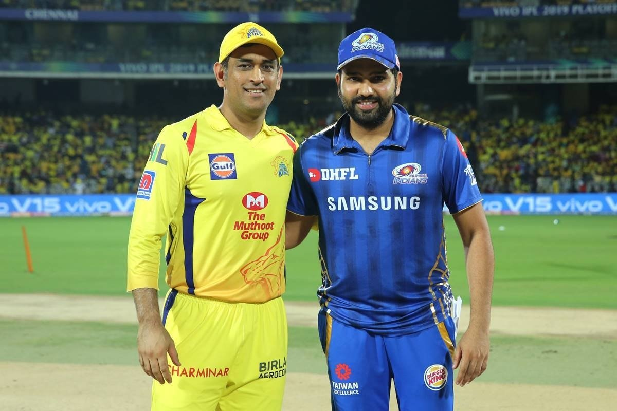 Dream11 IPL 2020: First match will be played between Mumbai Indians & Chennai Super Kings in UAE