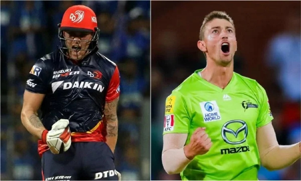 Dream11 IPL 2020: Jason Roy to be replaced by Daniel Sams in Delhi Capitals, also has been ruled out of T20I against Pakistan!