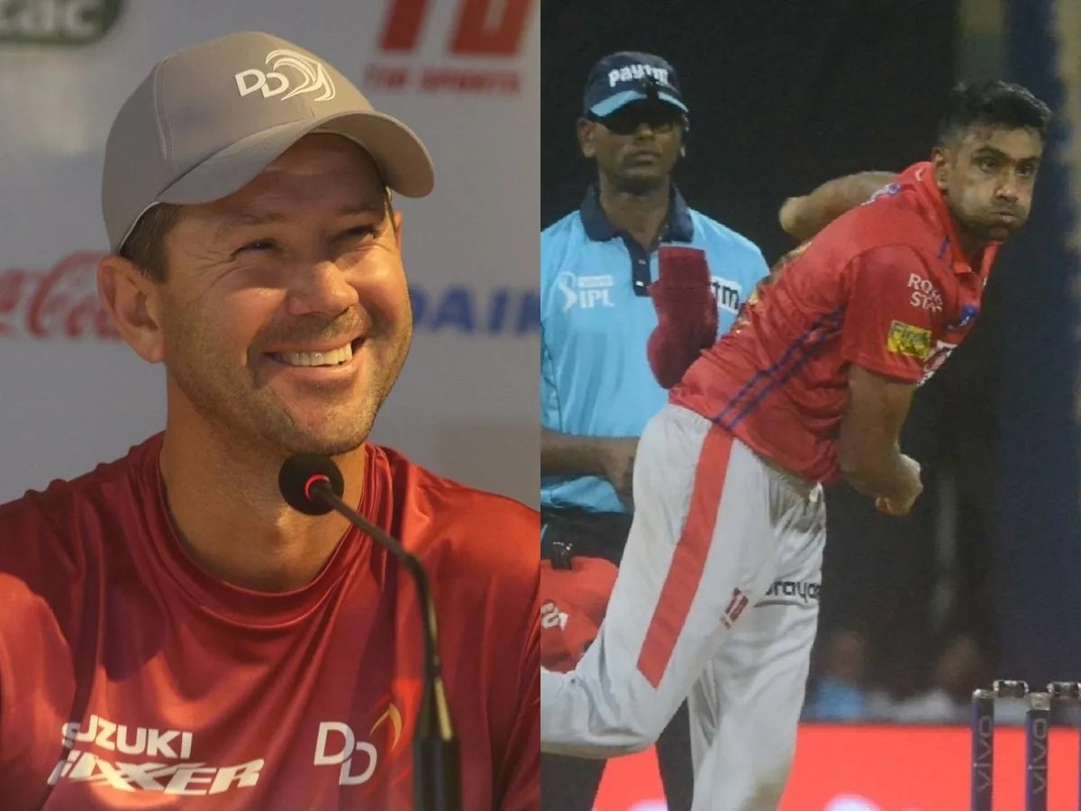 Dream11 IPL 2020: Ponting says he won't permit Ashwin to use 'Mankading' during upcoming tournament in UAE!
