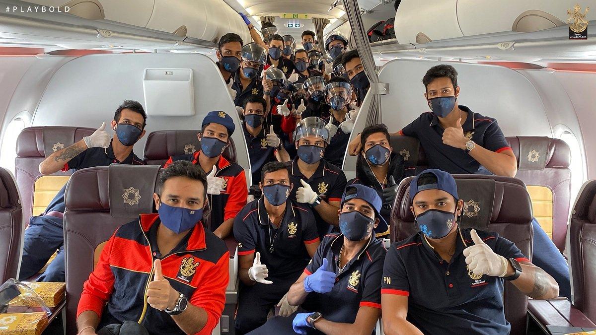 Dream11 IPL 2020: RCB headed towards UAE for the tournament, Virat Kohli posts picture!