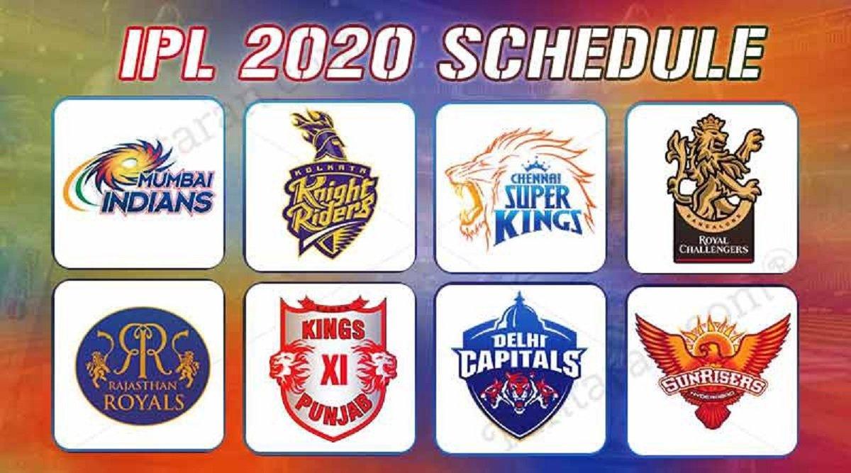 Dream11 IPL 2020: Schedule, Timings, Venue & BCCI Protocols Updates!
