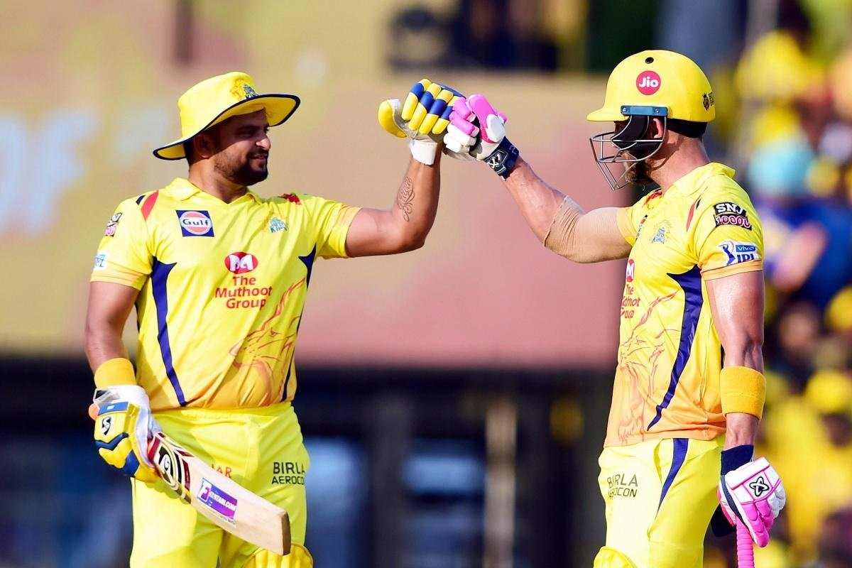 Dream11 IPL 2020: Suresh Raina opts out from the tournament! If not Raina then who?