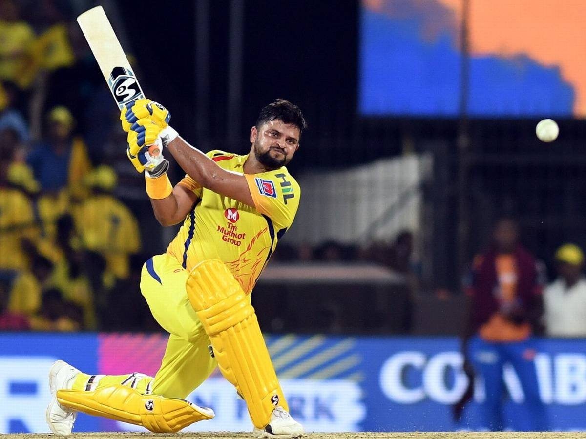 Dream11 IPL 2020: Suresh Raina reveals the reason behind opting-out from the tournament!