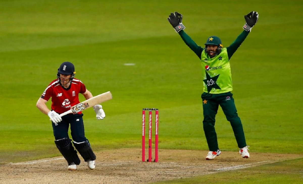 ENG vs PAK 1st T20 Match Highlights: No Result, match abandoned due to rain!