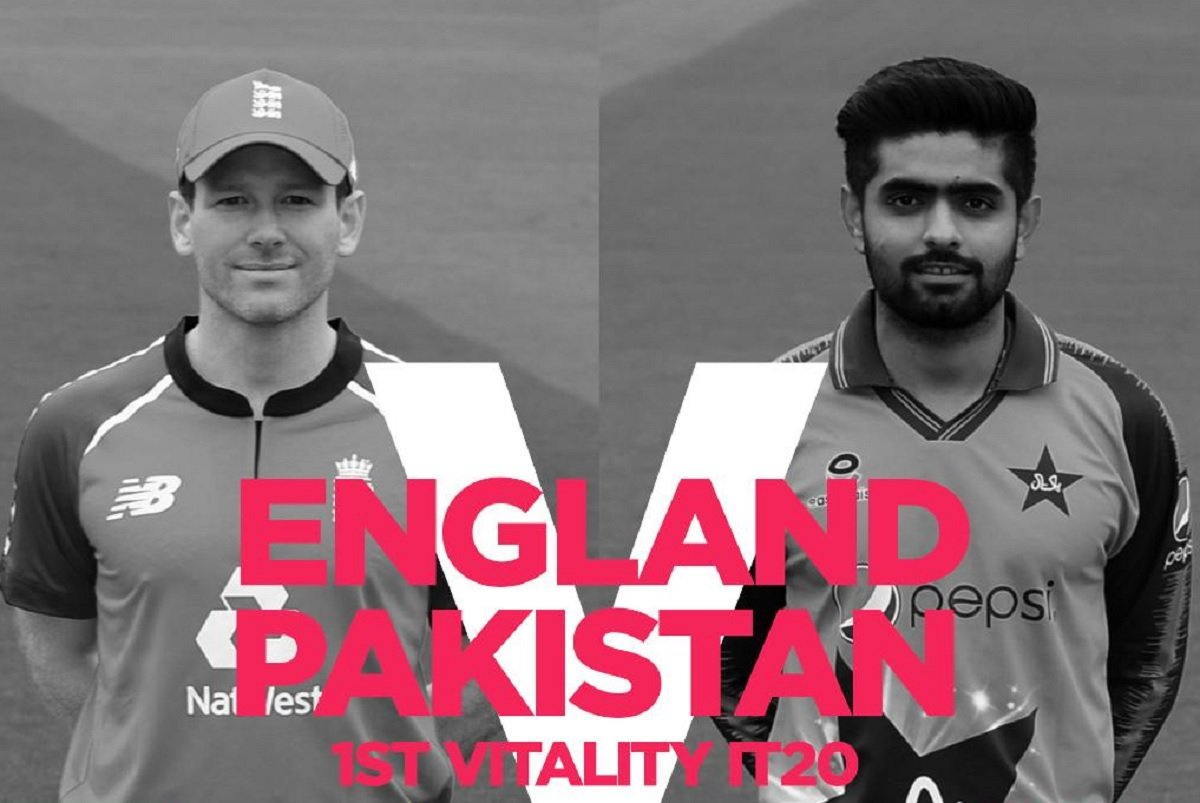 ENG vs PAK 1st T20 Match to begin today with new Team, see what are the changes!