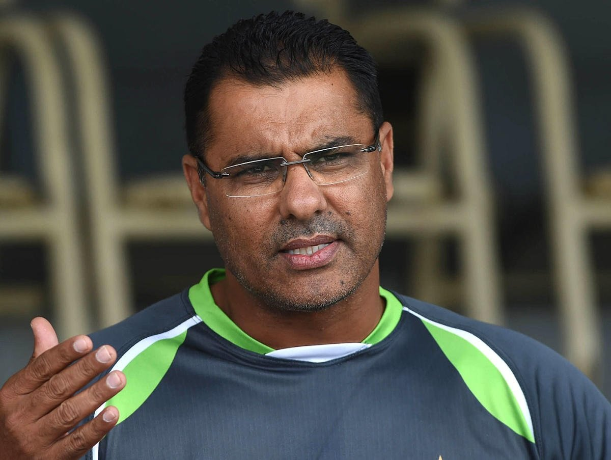 Eng Vs Pak Test Match: Pakistan's bowling coach Waqar Younis reviews game, wants team to stay longer in 'bad light'