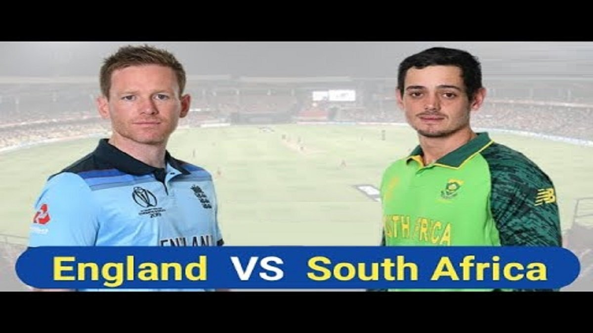 ENGvs SA 1st T20 Match Preview: Pitch & Weather report, Playing 11 and Live streaming details