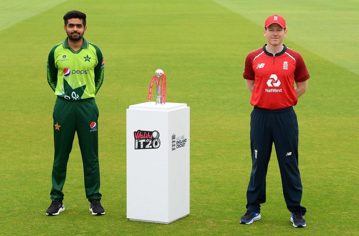 England Vs Pakistan 1st T20: Dream11 Prediction, Playing XI Updates
