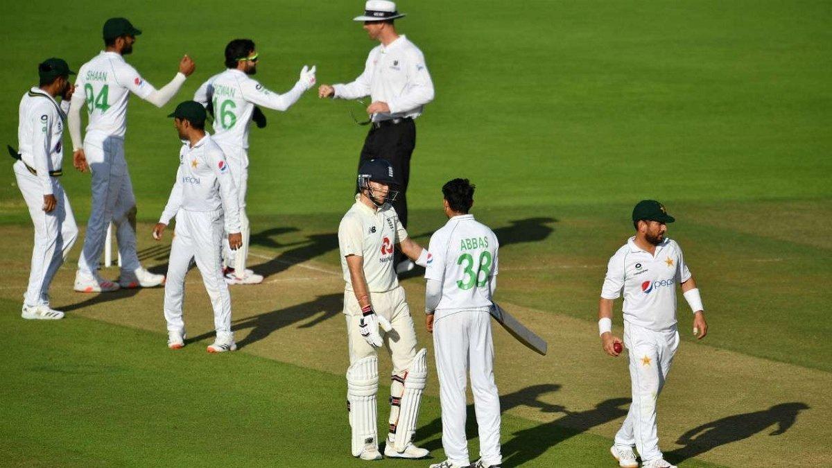 England Vs Pakistan 2nd Test Highlights: Match Drawn, rain ruins the play!