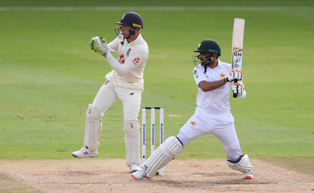 England Vs Pakistan 3rd Test Highlights: Match drawn, Eng wins the series by 1-0