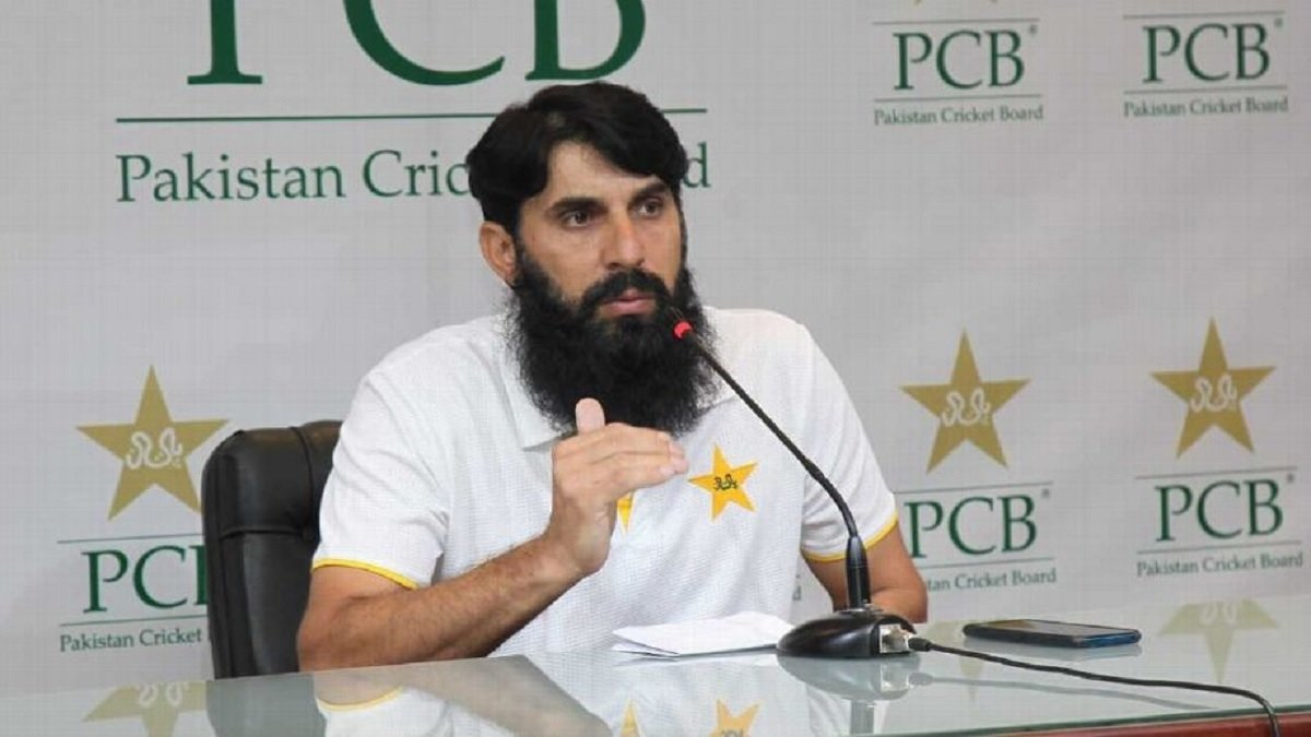 England Vs Pakistan 1st Test Match: Misbah-ul-Haq 'disappointed' at Pakistan's lack of fate on final day!