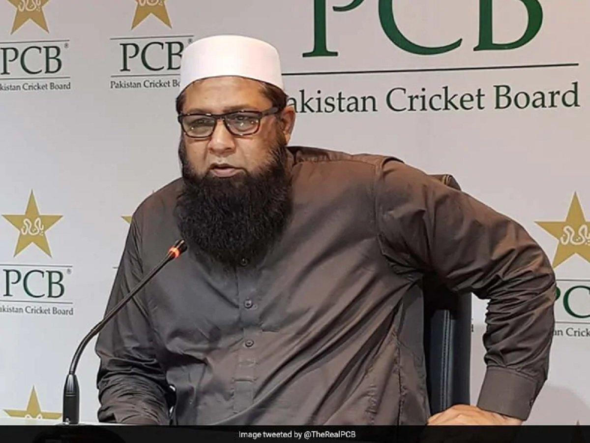 England Vs Pakistan Test Match: 'Pak can still win the series'- Inzamam-ul-Haq