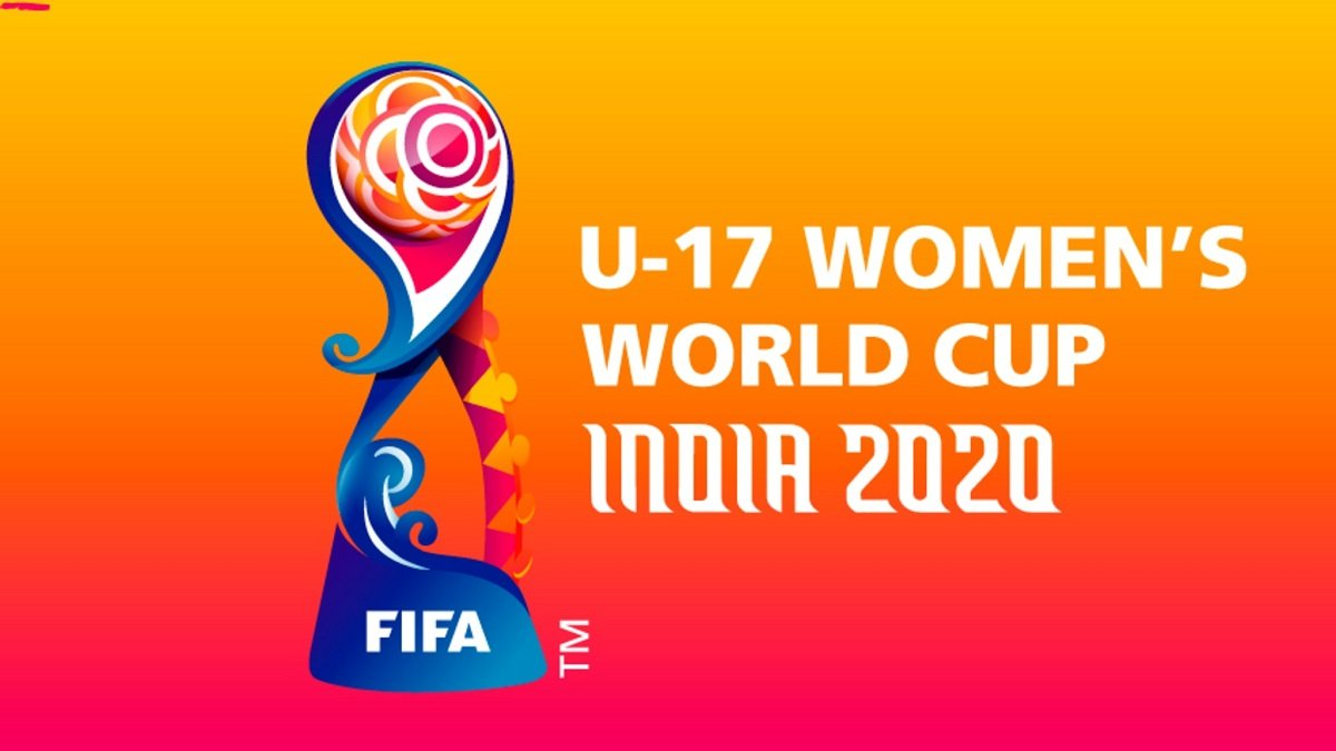 FIFA U-17 Women's World Cup Dates Out! India to host the Tournament between 17th Feb & 7th March 2021