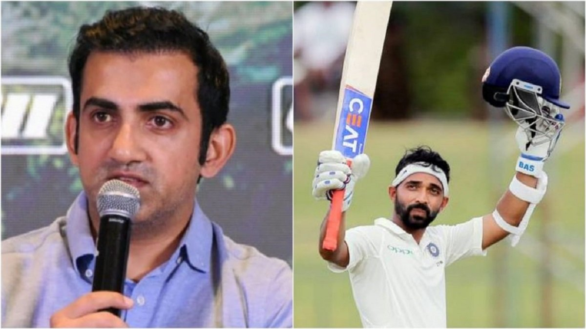 Gambhir emphasizes few changes in India's team lineup for AUS vs IND 2nd Test, kick start on Boxing Day