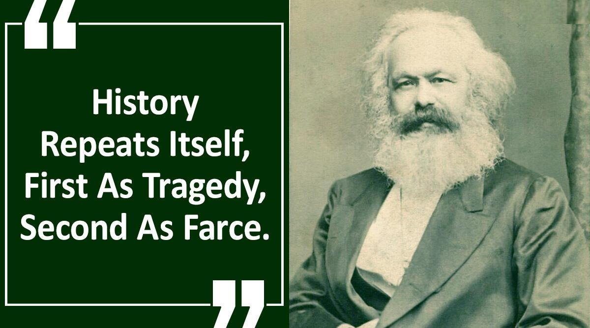 Happy Birthday Karl Marx: German Philosopher turns 202