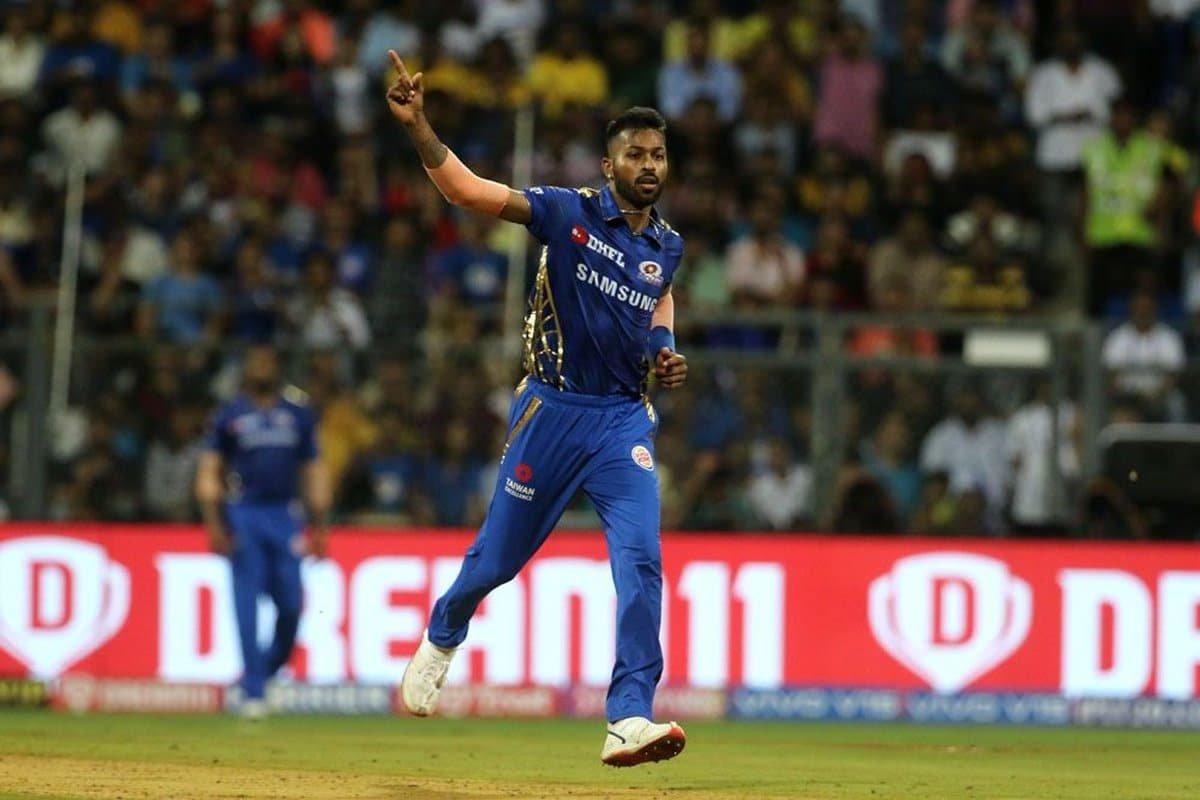 Hardik Pandya turns 27 today, Mumbai Indians and cricketers send birthday wishes